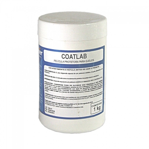 Película coatlab para proteção de queijos - 1 kg