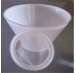 Coador Plástico para Leite