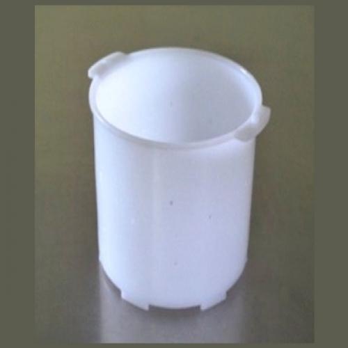 Forma para queijo minas frescal pol de 0,700 kg