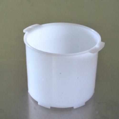 Forma para queijo minas frescal de 1,000kg