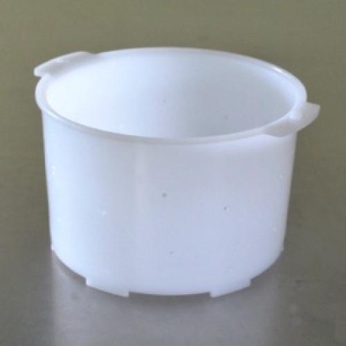 Forma para queijo minas frescal ou gorgonzola de 2,000 a 3,000kg