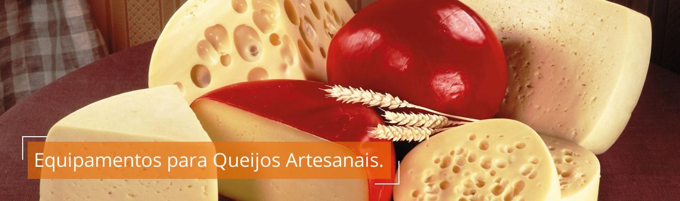 ETIEL - Gramado - Serra Gaúcha - RS - Equipamentos para queijos